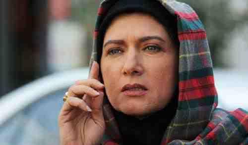 همسر فریبا متخصص کیست | ایا فریبا متخصص همسر سابق مهران مدیری است
