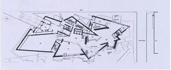 بررسی پلان موزه دنور
