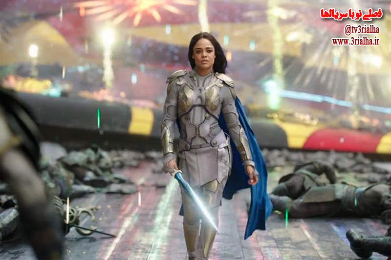 فیلمبرداری دوباره فیلم Thor: Ragnarok شامل صحنه های پس از پایان فیلم نیز شده است