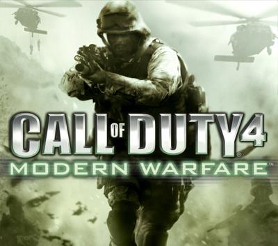 دانلود ترینر بازی کالاف دیوتی 4 Call of Duty 4 Modern Warfare