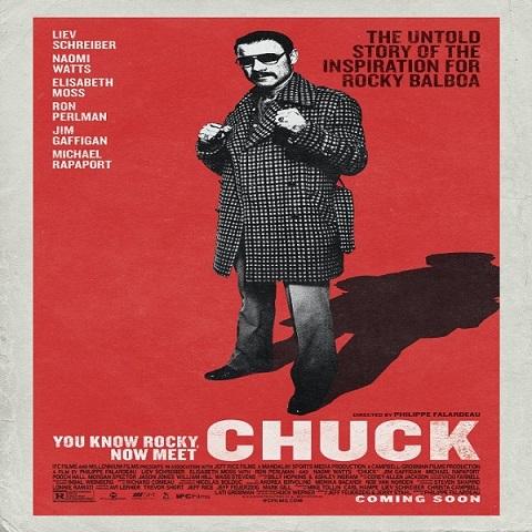 دانلود فیلم Chuck 2016 با دوبله فارسی