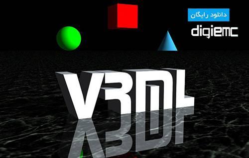 VRMLPAD3