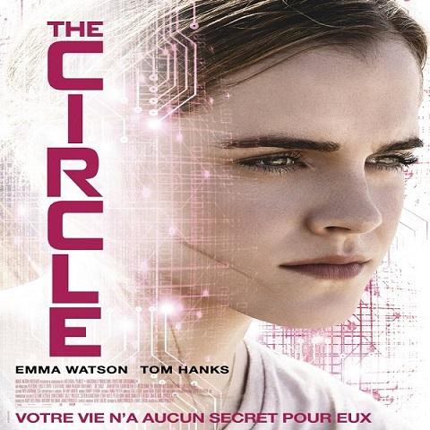 دانلود فیلم The Circle 2017 با دوبله فارسی
