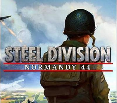 دانلود ترینر بازی Steel Division Normandy 44