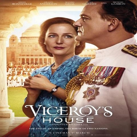 دانلود فیلم Viceroys House 2017 با دوبله فارسی