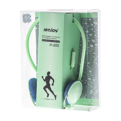 سفارش هدفون IENJOY مدل H-600
