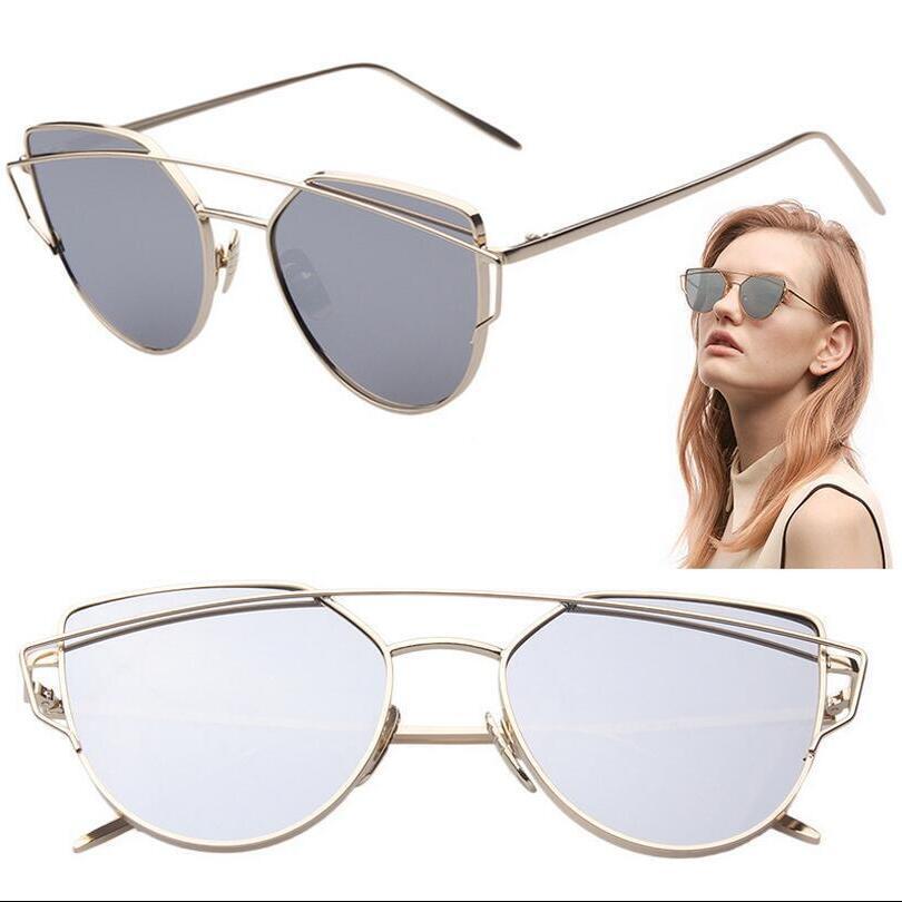 عینک آفتابی جدید فشن