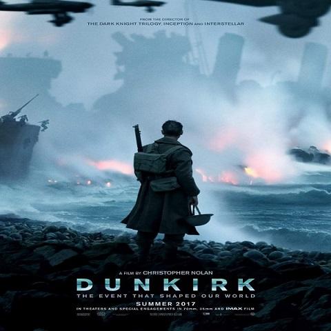دانلود فیلم Dunkirk 2017 با دوبله فارسی