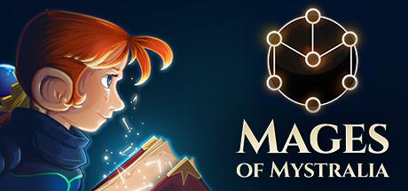دانلود ترینر بازی Mages of Mystralia