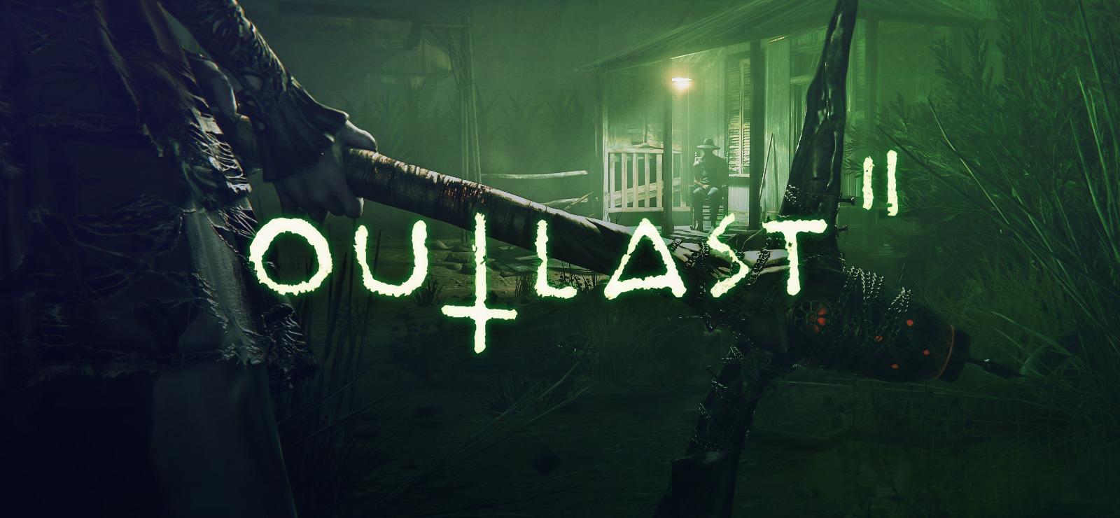 دانلود ترینر بازی Outlast 2