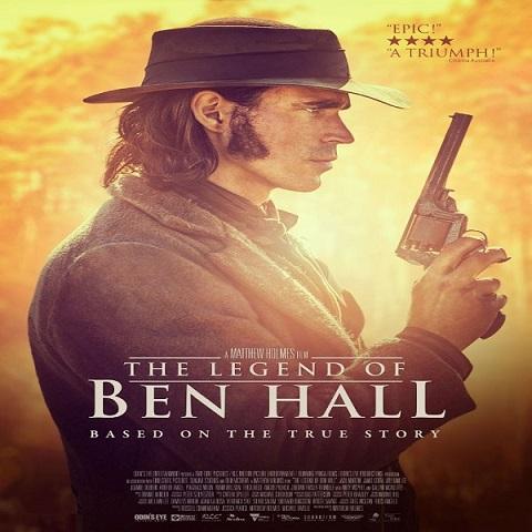 دانلود فیلم The Legend Of Ben Hall 2016 با دوبله فارسی