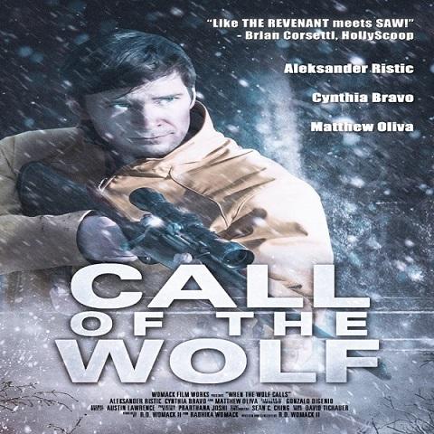 دانلود فیلم Call Of The Wolf 2017 با دوبله فارسی