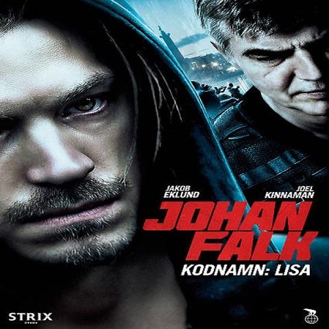 دانلود فیلم Johan Falk Kodnamn Lisa 2012 با دوبله فارسی
