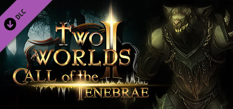 دانلود ترینر بازی Two Worlds II HD Call of the Tenebrae