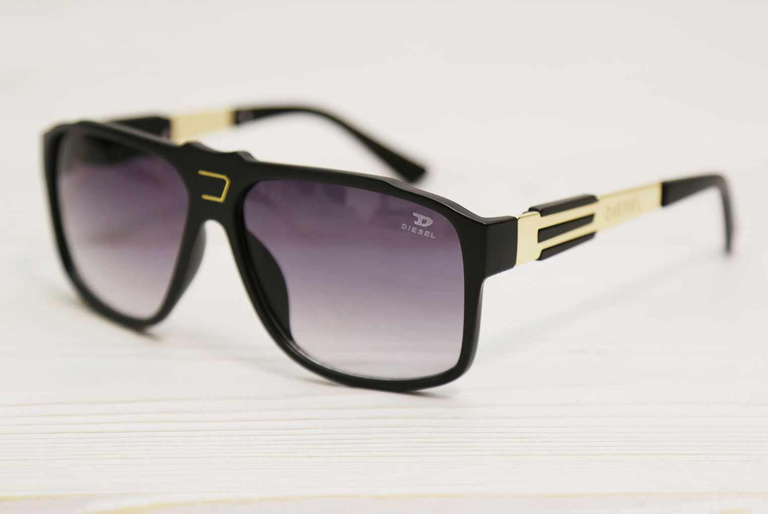 عینک مردانه دیزل 3 تری لاین