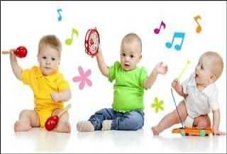 مغز کودک خود را اينگونه تقويت کنيد / 10 روش براي تقويت مغز کودک