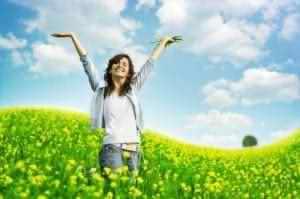 آرامش در زندگي.چگونه در زندگي به آرامش برسيم