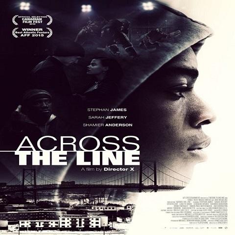 دانلود فیلم Across The Line 2015 با دوبله فارسی