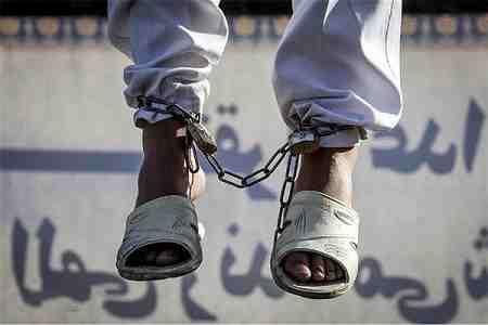 جرم علیرضا تاجیکی | چرا علیرضا تاجیکی اعدام شد| دلیل علیرضا تاجیکی چیست
