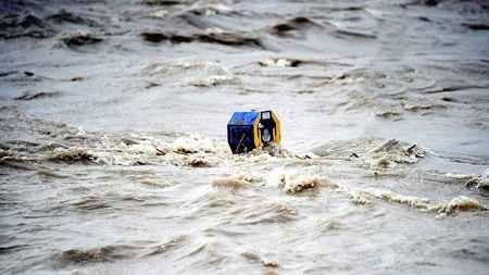 سیل درگز امروز 20 مرداد 96   اخرین خبر از تعداد کشته در شهر درگز