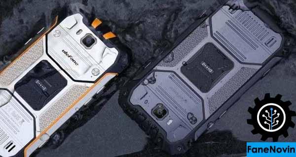 گوشی موبایل Ulefone Armor 2 معرفی شد؛ جان سخت دو!