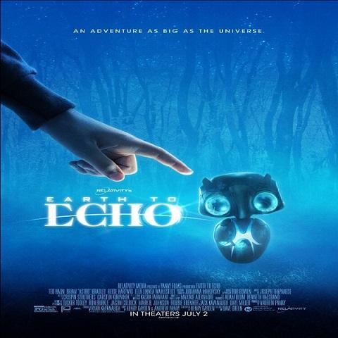دانلود فیلم Earth To Echo 2014 با دوبله فارسی