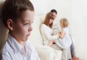 به جاي تنبيه کودک را نصيحت کنيد