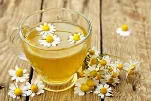 درمان بي خوابي با چاي بابونه / خواص چاي بابونه