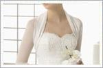 مدل لباس عروس ساده و پوشیده