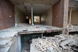 تخریب بازسازی ساختمان انجام کلیه کارهای ساختمانی بنایی