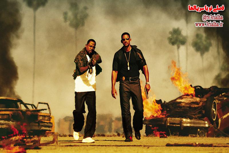 اکران فیلم Bad Boys 3 در پردهای از ابهام قرار دارد