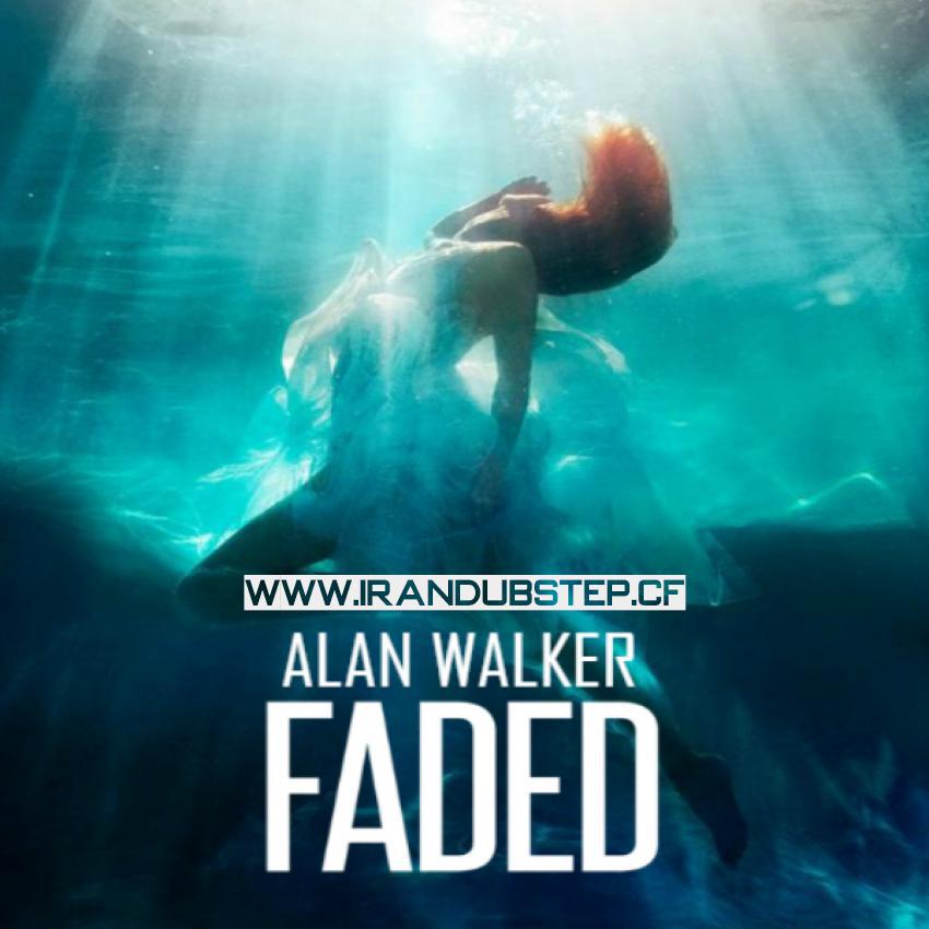 دانلود اهنگ Alan Walker به نام Faded