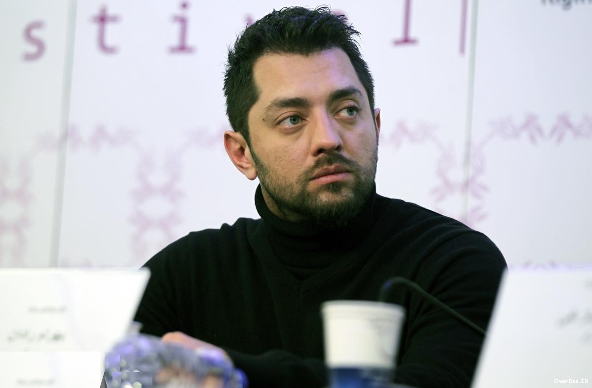 اکران مردمی «زادبوم» با حضور چشمگیر تماشاگران/بهرام رادان: مردم درباره توقیف طولانی مدت «زادبوم» قضاوت خواهند کرد
