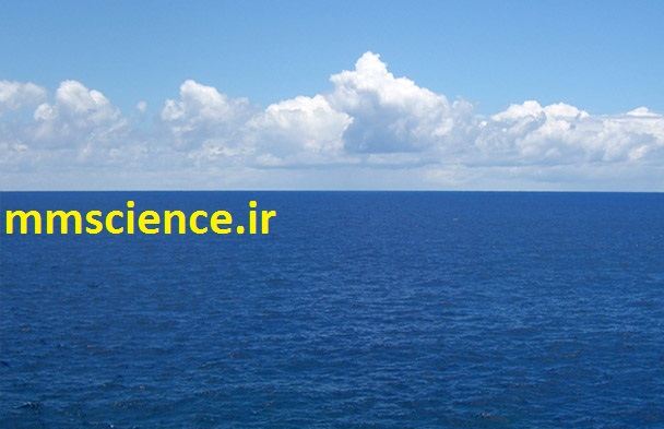 اهمیت اوقیانوس ها