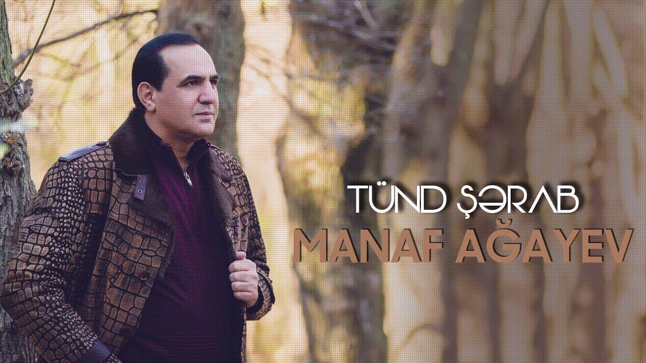 Manaf Ağayev