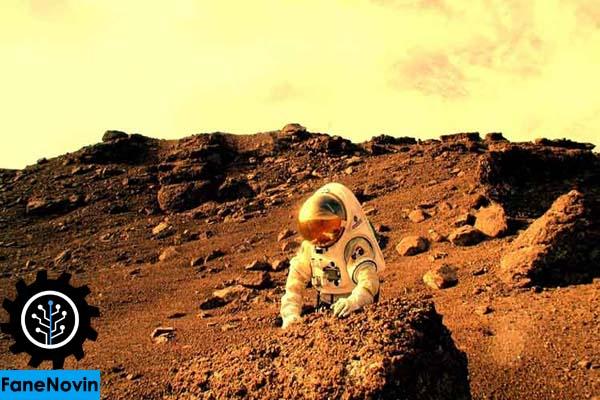 نخستین کلونی انسان در فضا چه زمانی ساخته میشود؟