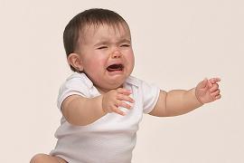 بي قراي کودک زمان جدا شدن از والدين | مجله اينترنتي هلو