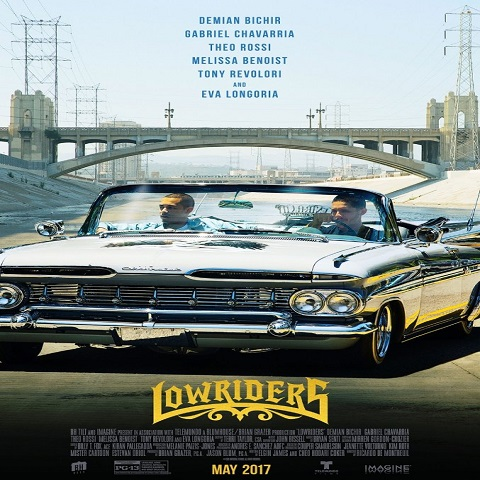 دانلود فیلم Lowriders 2016 با دوبله فارسی