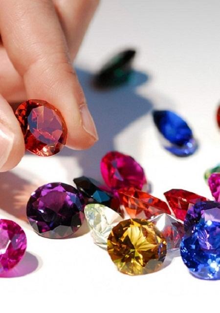 سنگ های زیورآلاتتان را بشناسید(1)