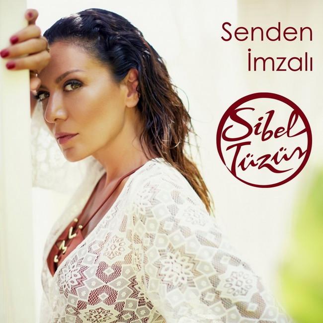 دانلود آهنگ ترکی جدید Sibel Tuzun به نام Senden Imzali
