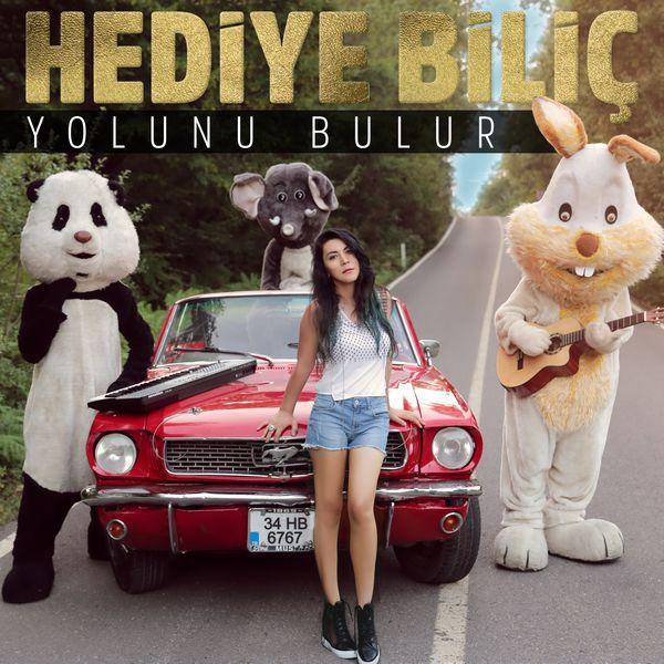 دانلود آهنگ ترکی جدید Hediye Bilic به نام Yolunu Bulur