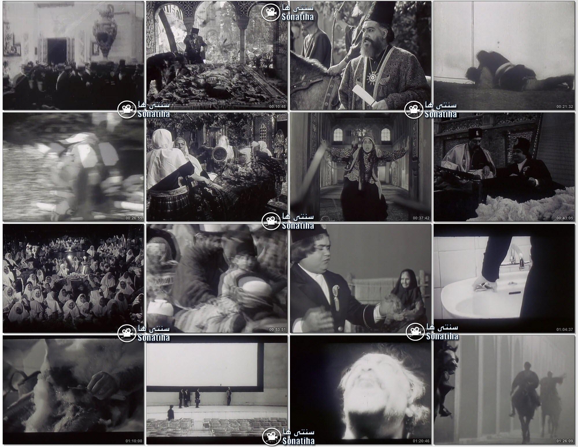 عکس های فیلم ناصرالدین شاه آکتور سینما