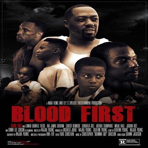 دانلود فیلم Blood First 2014 با دوبله فارسی