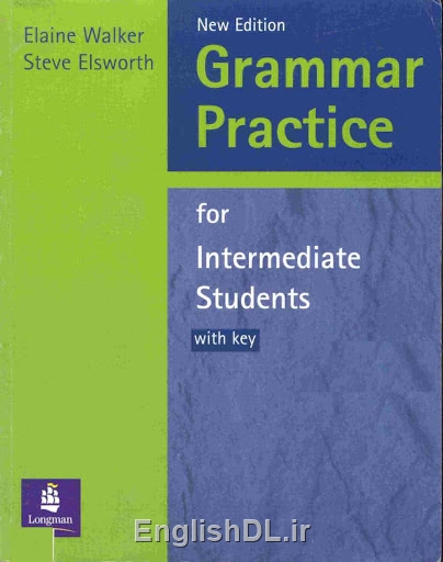 Grammar Practice for Intermediate