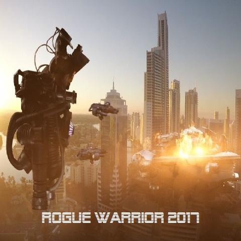 دانلود فیلم Rogue Warrior 2017 با دوبله فارسی