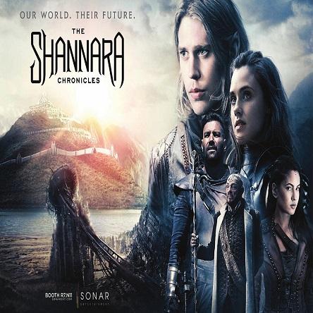 نتیجه تصویری برای دانلود سریال The Shannara Chronicles با لینک مستقیم