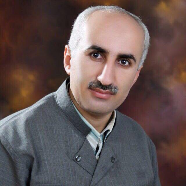 جمال اسماعیلی