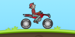 اسپرایت بازی Hill Climb Racing
