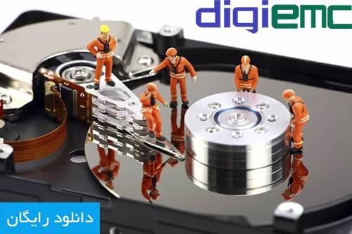 ذخیره و بازیابی اطلاعات