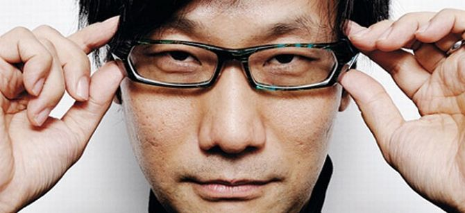 نوشتاری از هیدئو کوجیما درباره جنگ، بازیهای ویدیویی و Death Stranding